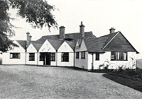 Old Clubhouse Photo