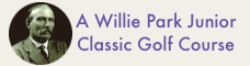 Willie Park Logo 2