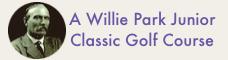 Willie Park Logo 2